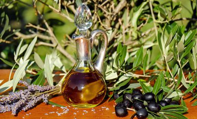 Olivenöl aus Apulien