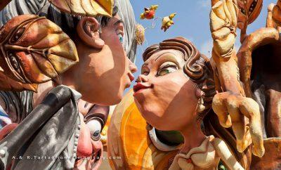 Der Karneval von Putignano
